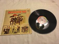 1964 The Beatles '65 LP Record Album Vinyl Capitol ST 2228