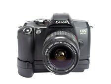 Canon Analogkamera Bundle mit Objektiv