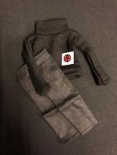 GI JOE-Action Man-Aquanaut POLO JERSEY, a badge & Pantaloni-Riproduzioni