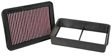 Performance K&N Filters 33-2392 Air Filter For Sale