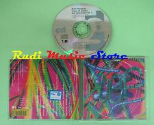 CD BRITISH ELECTRIC FOUNDATION VOL 2 compilation 1991 CHAKA KHAN TASHAN (C24)