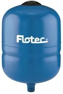FLOTEC FP7105 Precharged Pressure Tank, 2 Gallon