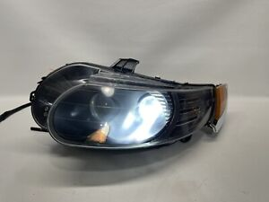 2006 2007 2008 2009 Saab 9-5 Driver Side Left LH Xenon HID Headlight Headlamp OE