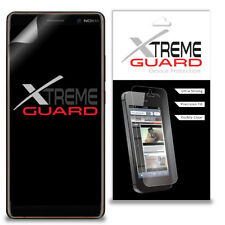 XtremeGuard Screen Protector For Nokia 7 Plus (Anti-Scratch)