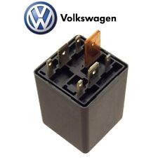 NEW VW  Beetle Golf Jetta Diesel Glow Plug Control Relay Module (7 Pin) Genuine