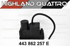 Audi 80 / 90 central locking vacuum pump 443862257E