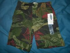 Old Navy Boys Size 8 Quick Drying Swim Shorts