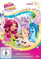 MIA AND ME STAFFEL 3 V2 (ROSABELL LAURENTI SELLERS, ADRIAN MOORE,...) DVD NEU