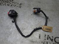 Honda CB500X Adventure Right hand switchgear handlebar switch controls CB213