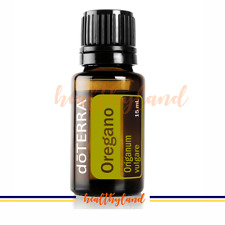 doTERRA Oregano15ml Therapeutic Grade Essential Oil Aromatherapy Boost Immune