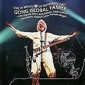 Gong Global Family - Live in Brazil (20 November 2007/Live Recording, 2012)
