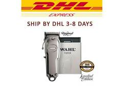 Limited Edition 1919 WAHL Professional Barber Clipper Set 100 Year Anniversary