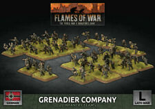 Flames of War Gbx170 Late War German Grenadier Company Battlefront Miniatures