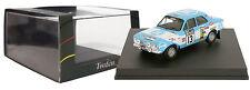 Trofeu 520 Ford Escort Mk I Rs1600 Rac Rally ganador 1973-T Makinen 1/43 Escala