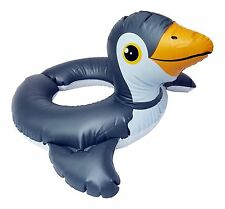 Intex Inflatable Animal Split Ring Swimming Pool Summer Beach Float ~ New