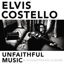 Unfaithful Music & Soundtrack Album von Elvis Costello (2015)