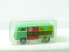 """Brekina Bus T1 """"VW Der Transporter"""" Kasten OVP (R8742)"""