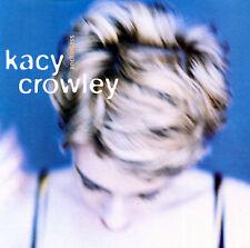 Anchorless by Kacy Crowley (CD, Sep-1997, Atlantic) Brand New/Still Sealed!