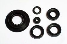 Motor Simmerring Satz Engine Oil Seal Kit siempre anillo Honda CX GL 500 650 NEU