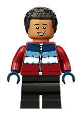 LEGO® - Minifigs - Harry Potter - hp289 - Dean Thomas (76388)