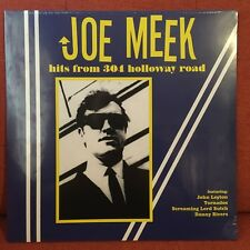 JOE MEEK Hits From 304 Holloway Road LP new / sealed!