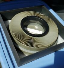 Kodak Carousel Transvue 140 Slide Tray Vintage
