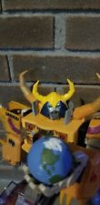 !BONUS!  No fig incl!custom armada energon amazon unicron parts
