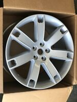 "Maserati Quattroporte Factory  20"" OEM REAR  Wheel Rim 20"