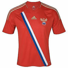 2012 Men Home Football Shirts (National Teams)
