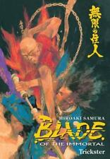 Blade of the Immortal, Vol. 15: Trickster