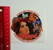 ADESIVI/Sticker: Sahara-Brooke Shields (290316102)