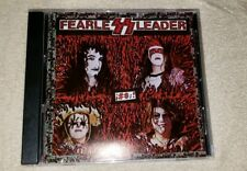 FEARLESS LEADER cd  ¡#$;!  jeff dahl free US shipping