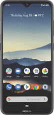 NEW Nokia 4558112 7.2 with Android One 128GB - Charcoal