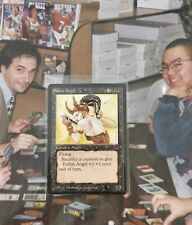 Magic MTG Legends Fallen Angel Near Mint / Mint Uncommon Set Builder English