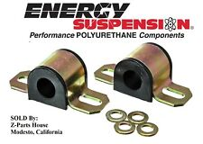 "25mm / 1"" Polyurethane Sway Bar Bushing Set for Datsuns Z-Cars, 510      9.5129G"