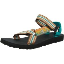 Teva Original Universal Women's Sandals Outdoor Hiking Ankle-Strap 1003987-CSNF