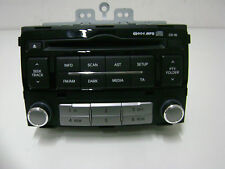 AUTORADIO ORIGINALE PER HYUNDAI i20 CD MP3 AUX-IN USB