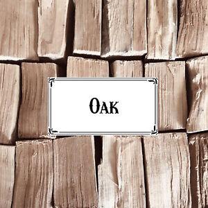 BBQ SMOKING WOOD - Oak Chunks 2KG Bag - FREE POST!