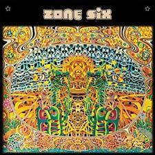 Zone Six - Zone Six (NEW CD)