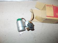 Condenser Ignition Volvo 142 144 164 BMW 2002 Porsche 356 Condenser Bosch