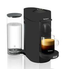 New Nespresso VertuoPlus Matte Black Coffee Maker & Espresso Machine