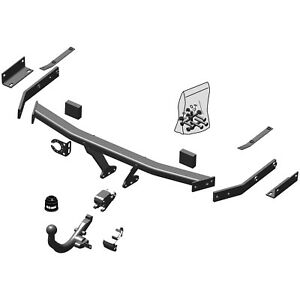 Brink Towbar for Nissan Juke Hatchback 2010-2019 - Detachable Tow Bar