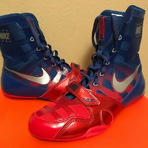 HyperKO Boxing (boots) Professional Boxing Shoes Size 11