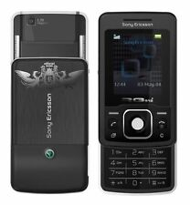 Sony Ericsson T303 Black Schwarz Slider Limited Edition RG512 Ohne Simlock NEU