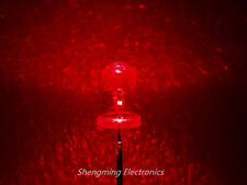 1000PCS 5MM Red LED light emitting diode Led Lamp water clear