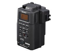 SONY HVR-MRC1 Memory Recording Unit  W/ SONY HVRA-CR1 I.Link Cradle.