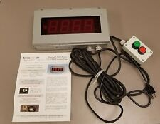 AMERICAN LED-GIBLE P/N AF-2625-314 COUNTER