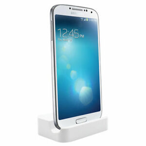 Micro USB Charging Station Dock Charger For Samsung Galaxy S7 S6 Note 5 4 LG HTC