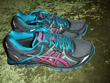 Women's Asics Gel GT 2000 Gore Tex GTX Trail running shoes sneakers size 8