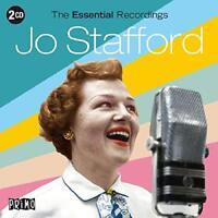 Jo Stafford - The Essential Recordings [CD]
